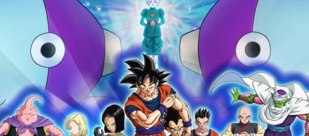 Dragon Ball -Calic Seeker- youtube