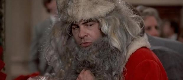 Film 'Una poltrona per due' la Vigilia di Natale