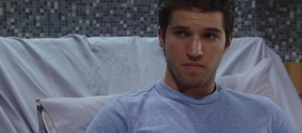 'General Hospital' spoilers confirm ABC recast Morgan, Bryan Craig not returning (via Blasting News image library - sheknows.com)