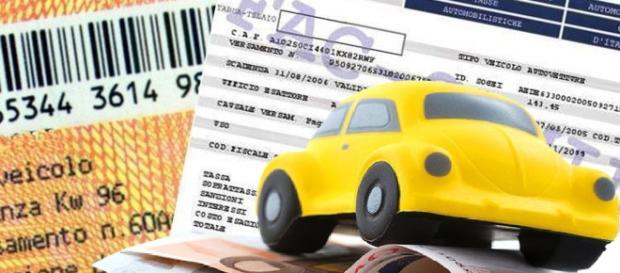Il bollo auto, tassa tra le più odiate dagli italiani