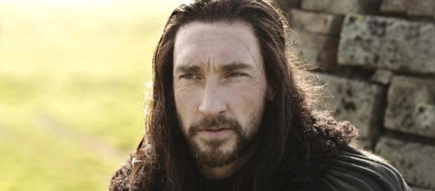 Joseph Mawle da vida a Benjen Stark en 'Juego de Tronos'.
