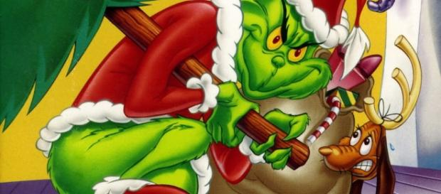 Learning English with Michelle: ESL How The Grinch Stole Christmas ... - blogspot.com