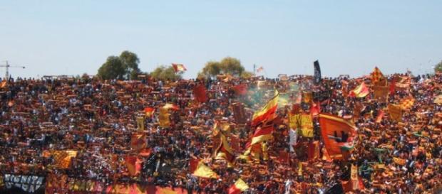 Lecce- Monopoli si giocherà alle ore 16.30 giovedì.