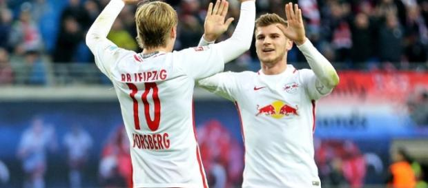 RB Leipzig: Das sind die Überflieger und Bayern-Jäger - WELT - welt.de