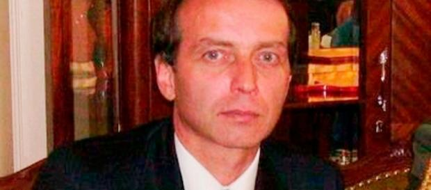 Russian diplomat found dead from gunshot wounds at home/Photo via mirror.co.uk