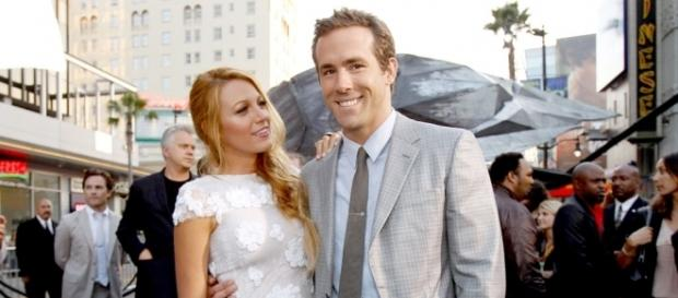 Ryan Reynolds on Baby No. 2 With Blake Lively: We Settled on the ... - eonline.com