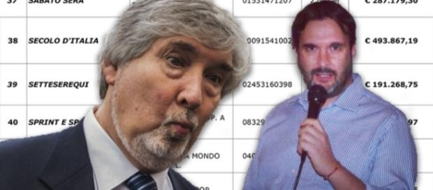 SetteSereQui giornale diretto dal figlio del ministro Poletti - ItaliaPress.it