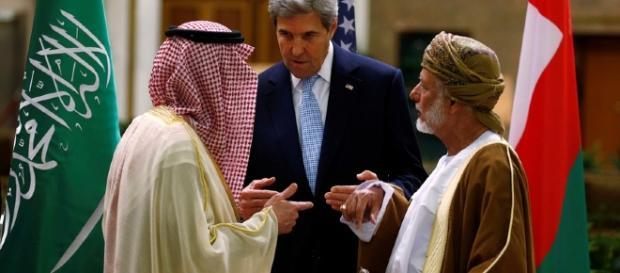 SIC Notícias | Arábia Saudita tenta pressionar EUA a mudar lei ... - sapo.pt