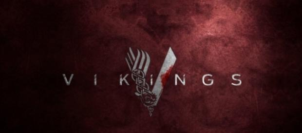 Vikings tv show logo image via Flickr.com