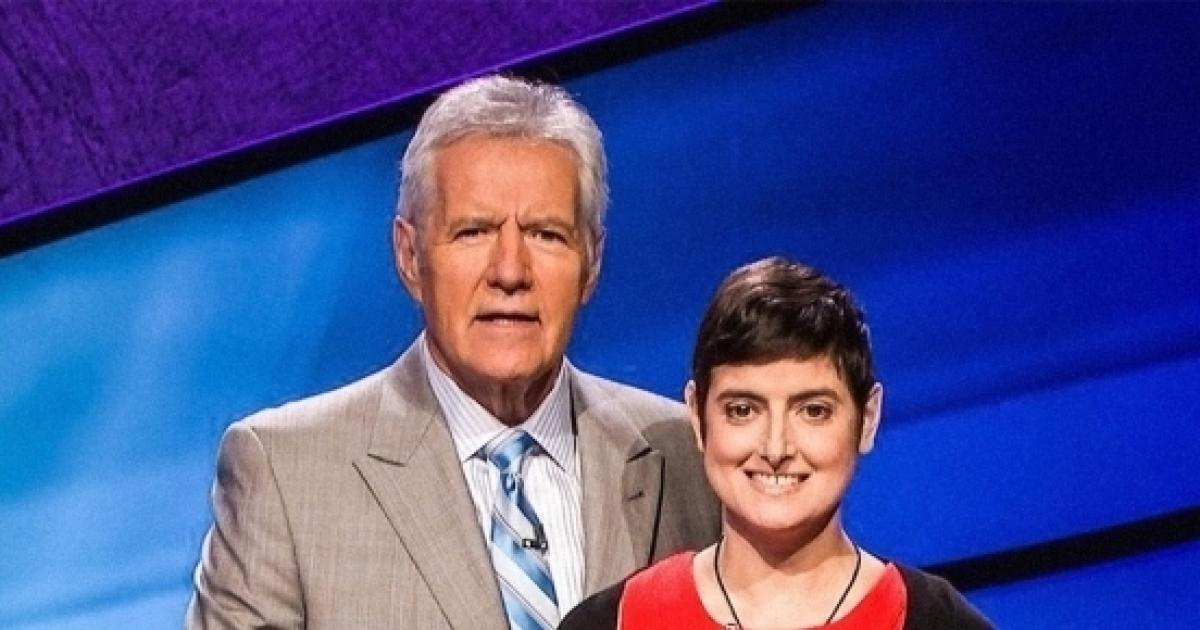 Alex Trebek Honors Cindy Stowell Who Died Before Her Episodes Aired On Jeopardy