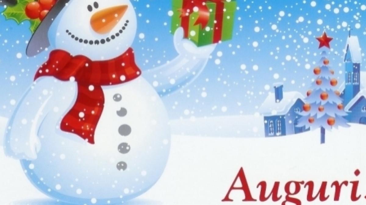 Immagini Auguri Vigilia Di Natale.Video Buona Vigilia Di Natale 2016 Da Inviare Ad Amici E Parenti