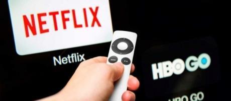 HBO y Netflix revolucionan la TV española