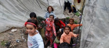 Help deliver emergency aid in the Middle East - Donate to the ... - org.au