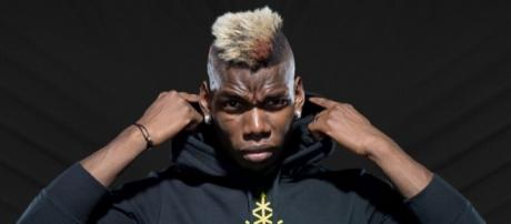 Paul Pogba signs deal with Adidas - and celebrates with these new ... - mirror.co.uk