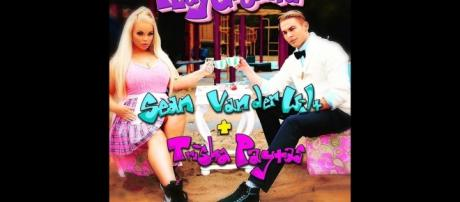 PlayGround - Single by Sean Van der Wilt & Trisha Paytas on Apple ... - apple.com