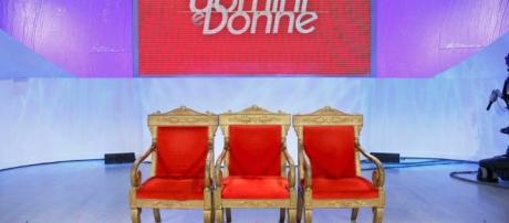 Uomini e Donne, casting gay: le info.   Velvet Gossip Italia - velvetgossip.it