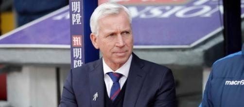 Alan Pardew sacked by Crystal Palace after disastrous run of ... - thesun.co.uk