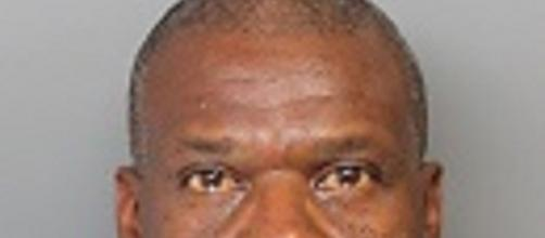 Alvin Lee Neal, a registered sex offender, has been sentenced to prison for robbing a San Diego bank. -- California Megans' Law Website