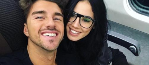 Andrea Damante riuscirà a star senza la sua Giulia?