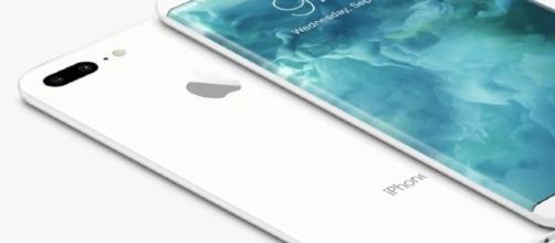 Apple iPhone 8, le novità ad oggi 22 dicembre 2016
