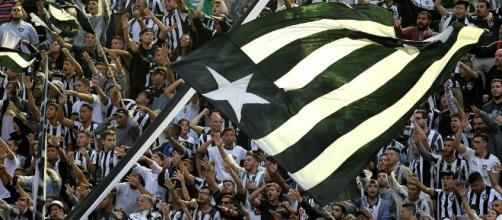 Botafogo se dá mal no sorteio da Libertadores