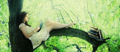 Efectos positivos para la salud de pasar tiempo en entornos naturales