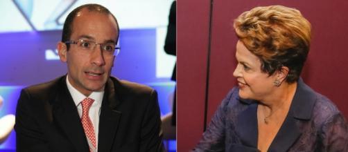 Marcelo Odebrecht revela crime cometido por Dilma Fonte: http://www.diariodopoder.com.br/