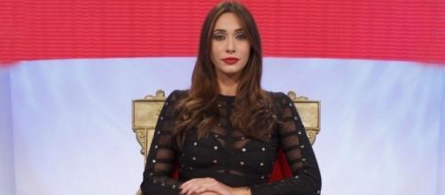 Uomini e donne, anticipazioni e gossip news: Sonia Lorenzini, subito resa dei conti con Alessandro Calabrese?