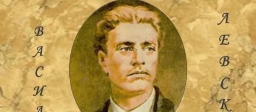 Vasil Ivanov Kunchev, más bien conocido por su apodo 'Vasil Levski' (Васил Левски), es el héroe nacional de Bulgaria