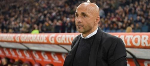 Voti Roma-Chievo Gazzetta dello Sport: Spalletti