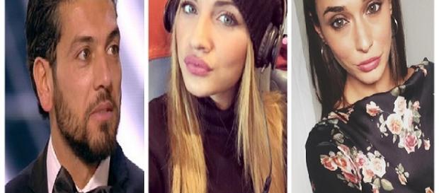 Alessandro Calabrese lascia Lidia Vella, e va a corteggiare Sonia Lorenzini