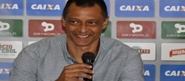 Alexandre Torres, gerente-executivo de futebol do Fluminense (Foto: Mailson Santana/Divulgação FFC)