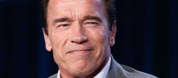 Arnold Schwarzenegger revela que não está satisfeito com o envelhecimento