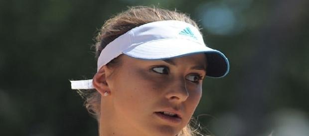 Belinda Bencic (Credit: Tatiana - wikimedia.org)
