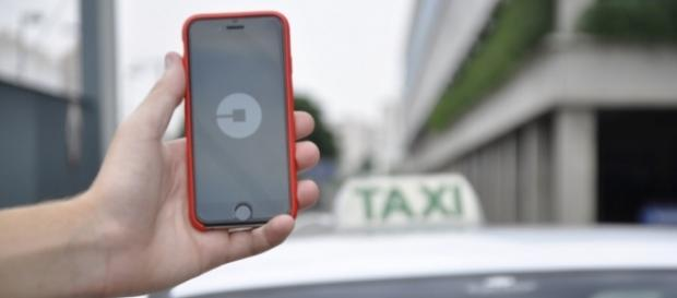 California passed a new law requiring background checks for Uber drivers. (Photo via Flickr)