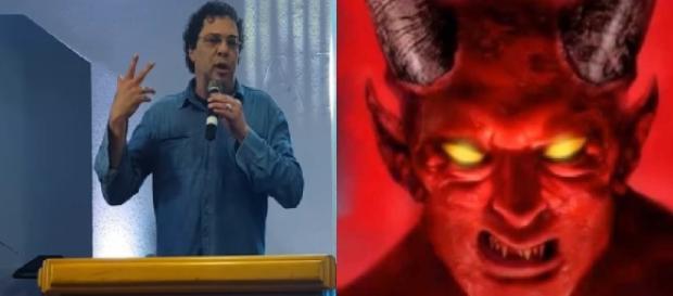 Casagrande revela que agora é de Deus - Gogole