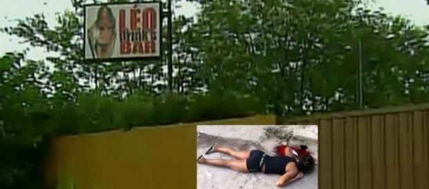 Cliente com ciúmes mata seis em prostíbulo - Google