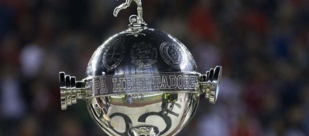 Conmebol definiu os grupos da Libertadores 2017 (Conmebol/Divulgação)