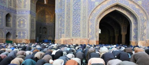 Eine Weltreligion als Geisel von Fundamentalisten? (Fotoverantw./URG Suisse: Blasting.News Archiv)