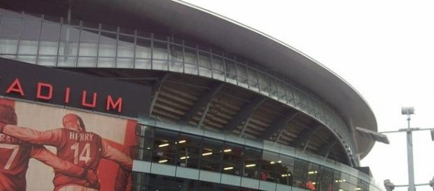 Emirates Stadium (Credit: Little Savage - wikimedia.org)