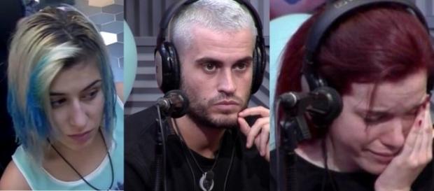 GH17: ¡Los arriesgados cambios de imagen de Rodri, Bea y Mertixell!