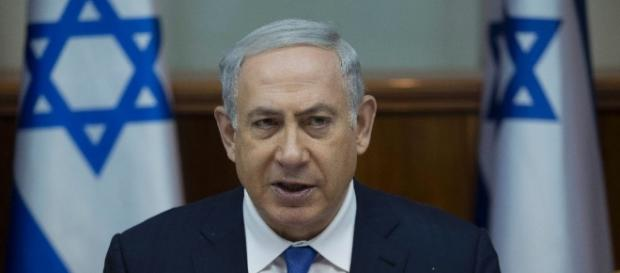 Israel PM says UN's Ban 'encouraging terror' - yahoo.com