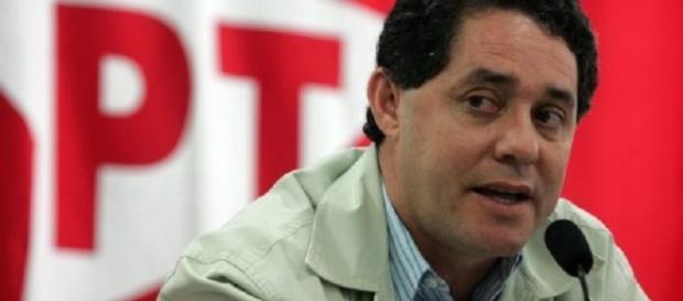 Juiza exige 1 milhão em fiança do ex-tesoureiro Foto: Sergio Castro/AE