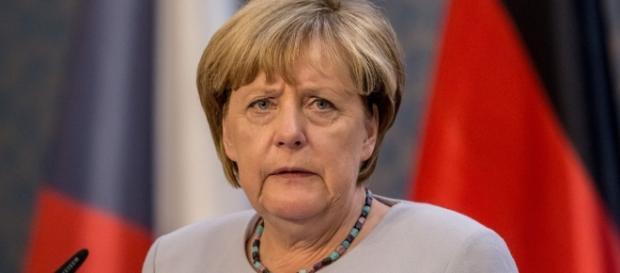 Merkel começa a viver dúvidas na Alemanha