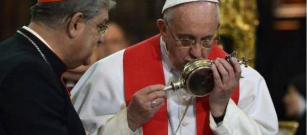 Milagre não se repete e é prevista catástrof.e - Imagem/O Globo