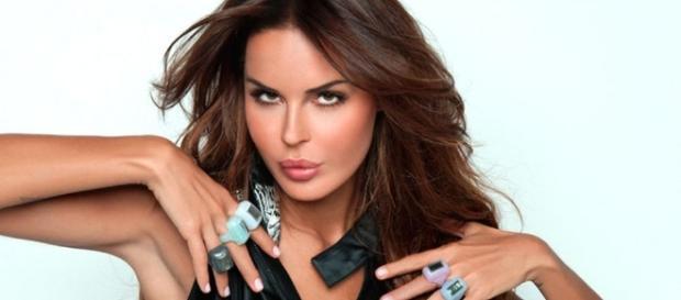 Nina Moric post su Provenzano | Velvet Gossip Italia - velvetgossip.it