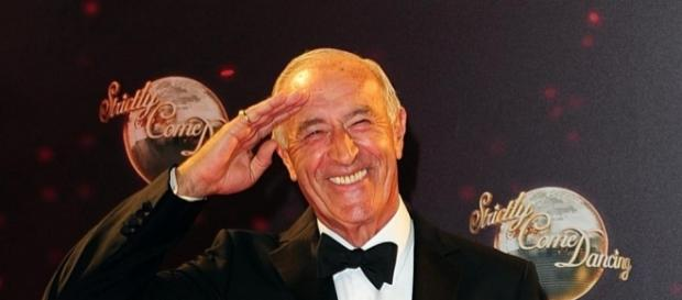 Popular judge Len Goodman to bow out of 'Strictly' at the top