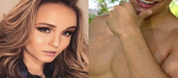 Possível novo affair de Larissa Manoela