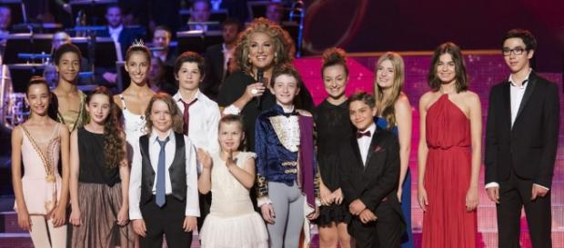 Prodiges : Ils sont tous mignons, certains seront très tristes sur France 2 ... - telestar.fr