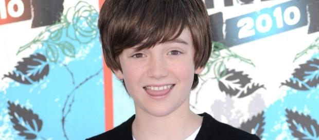 "Remember Greyson Chance, That Insanely Viral ""Paparazzi"" Singer ... - seventeen.com"